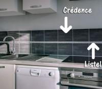 Comment avoir une crédence design pour sa cuisine à petit prix