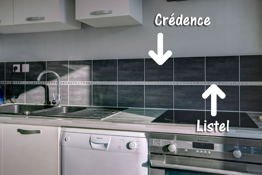 Cr dence listel definition - Credence cuisine definition ...