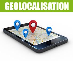 geolocaliation