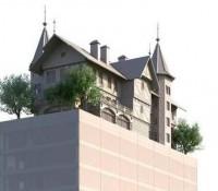 Le projet fou de Philippe Starck à Metz