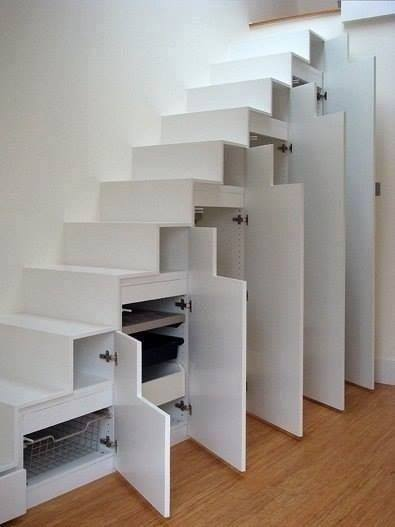 Stunning Idee Deco Escalier Ideas - Design Trends 2017 - shopmakers.us