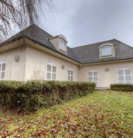 Sublime maison sur 37 ares à vendre près de Metz