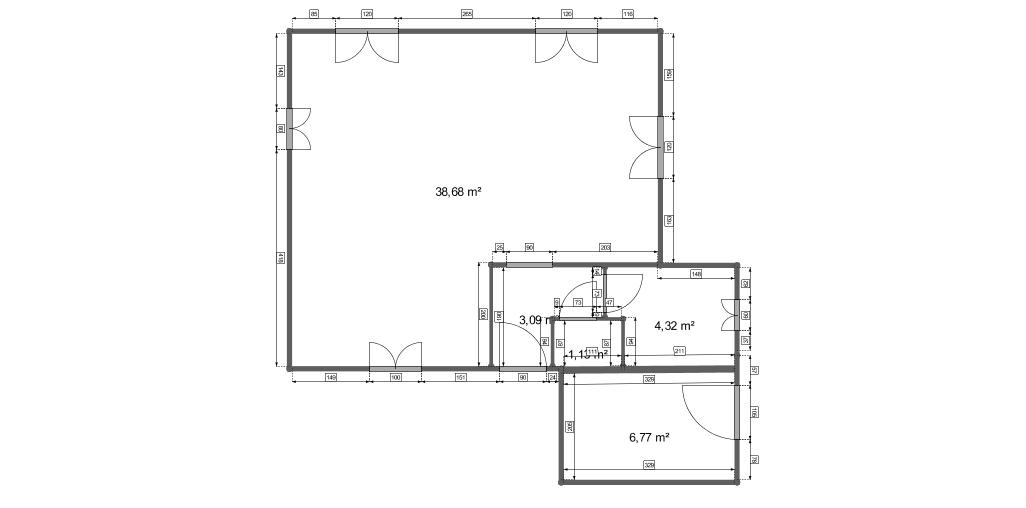 Extension maison Vosges