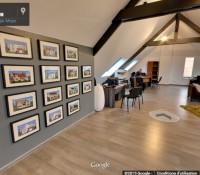 Visite virtuelle HD 360°