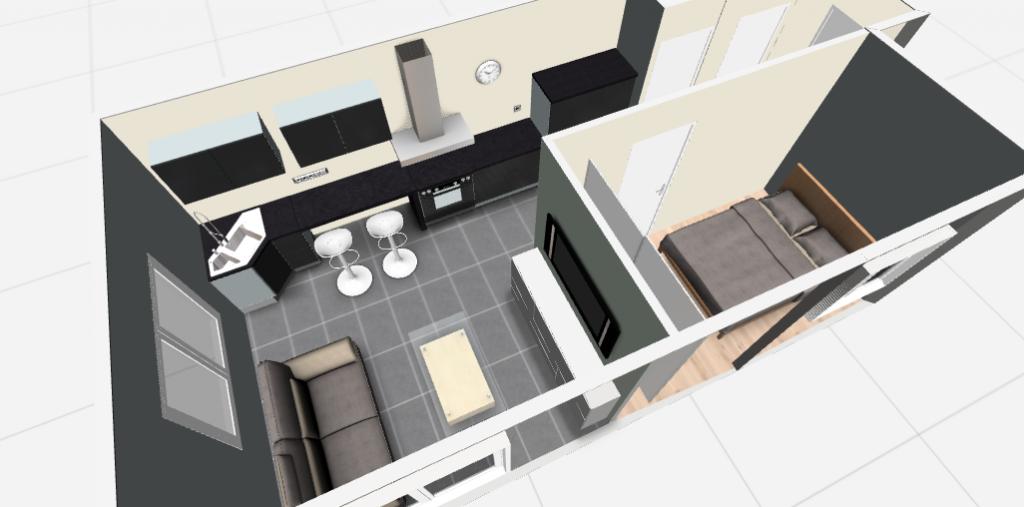Simulation amnagement maison a vendre maison pices m uac - Simulation plan maison ...
