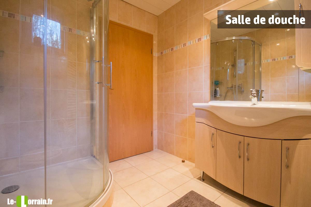 Spacieuse maison 3 chambres à vendre à Thil